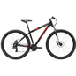 APOLLO XPERT 10 Black/Red/Charcoal