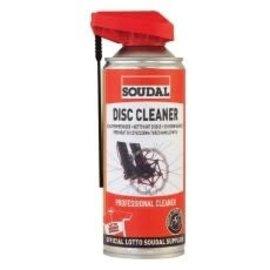 SOUDAL DISC CLEANER 400ml