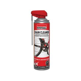 SOUDAL CHAIN CLEANER 500ml