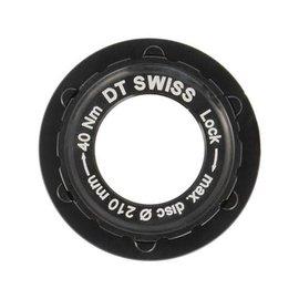 DT SWISS CENTRE LOCK TO 6 BOLT DISC ADAPTER