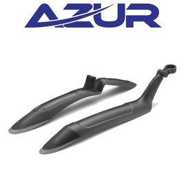 Azur MUDGUARD M2 Front and Rear MTB