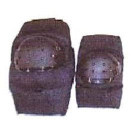 ELBOW AND KNEE PAD M/L SET OF 4