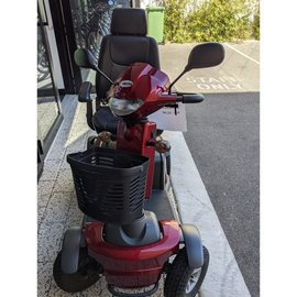 MERITS MOBILITY SCOOTER AURORA S2 HILL CLIMBER (USED)
