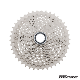 Shimano CASSETTE M4100 DEORE 11-42T 10 SPEED