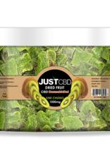 JustCBD Dried Fruit 1000mg