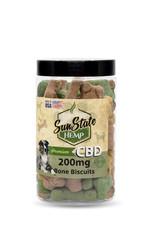 Sun State Bone Biscuits 200mg