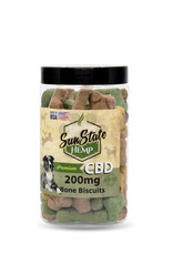SunState Bone Biscuits 200mg