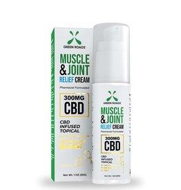 Green Roads Joint Cream 300mg