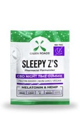 Green Roads Sleepy Z 50 mg