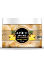 JustCBD Dried Fruit 750mg