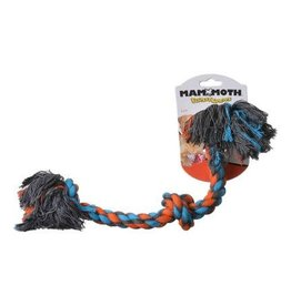 Mammoth Flossy 3 Knot Rope 20""