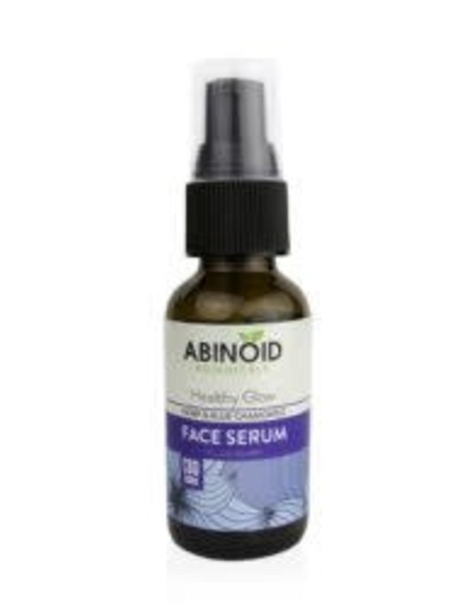 Abinoid Face Serum 100mg