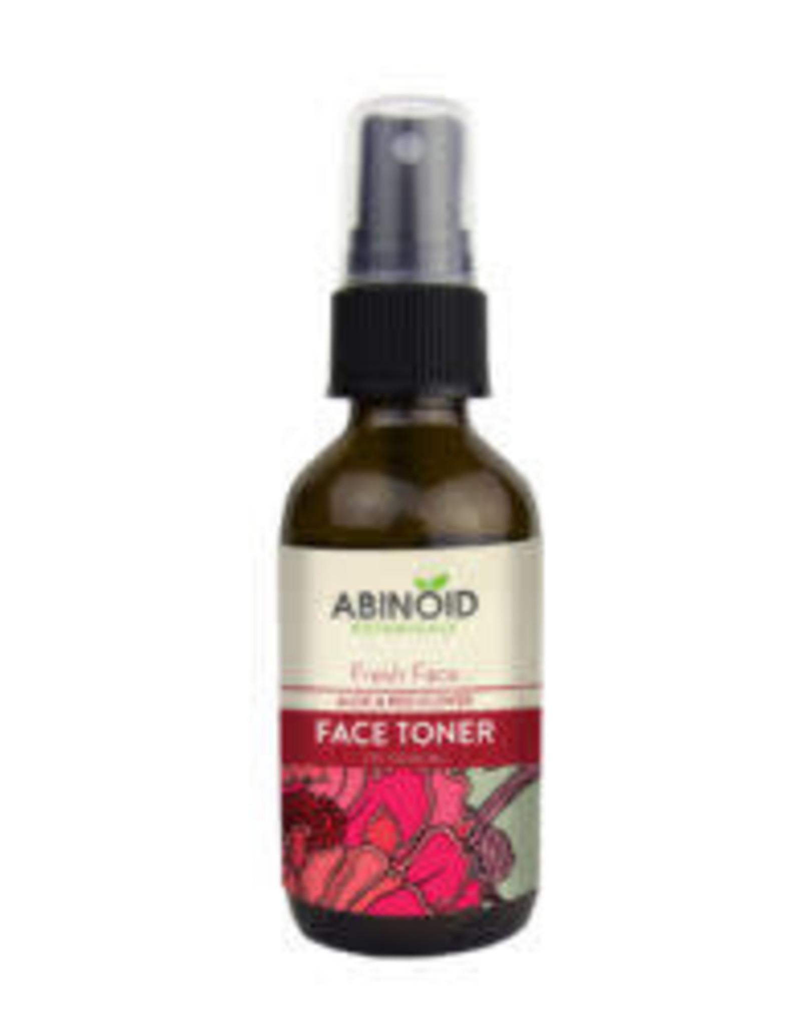Abinoid Face Toner