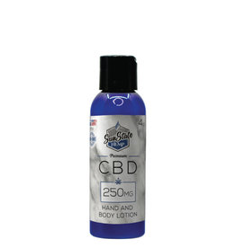 Sun State Hand And Body Lotion 250mg