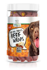 Diamond Medipets Beef Wraps 100mg