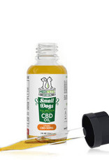 Mediopets Oil