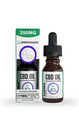 Green Roads Tincture 250mg