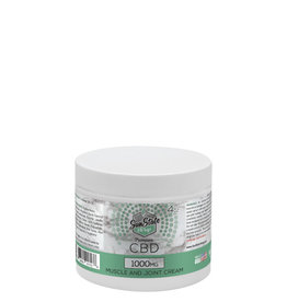 Sun State Hemp Sun State 1000mg Pain Cream