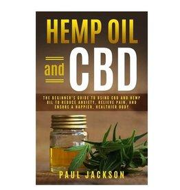 Hemp Oil And CBD