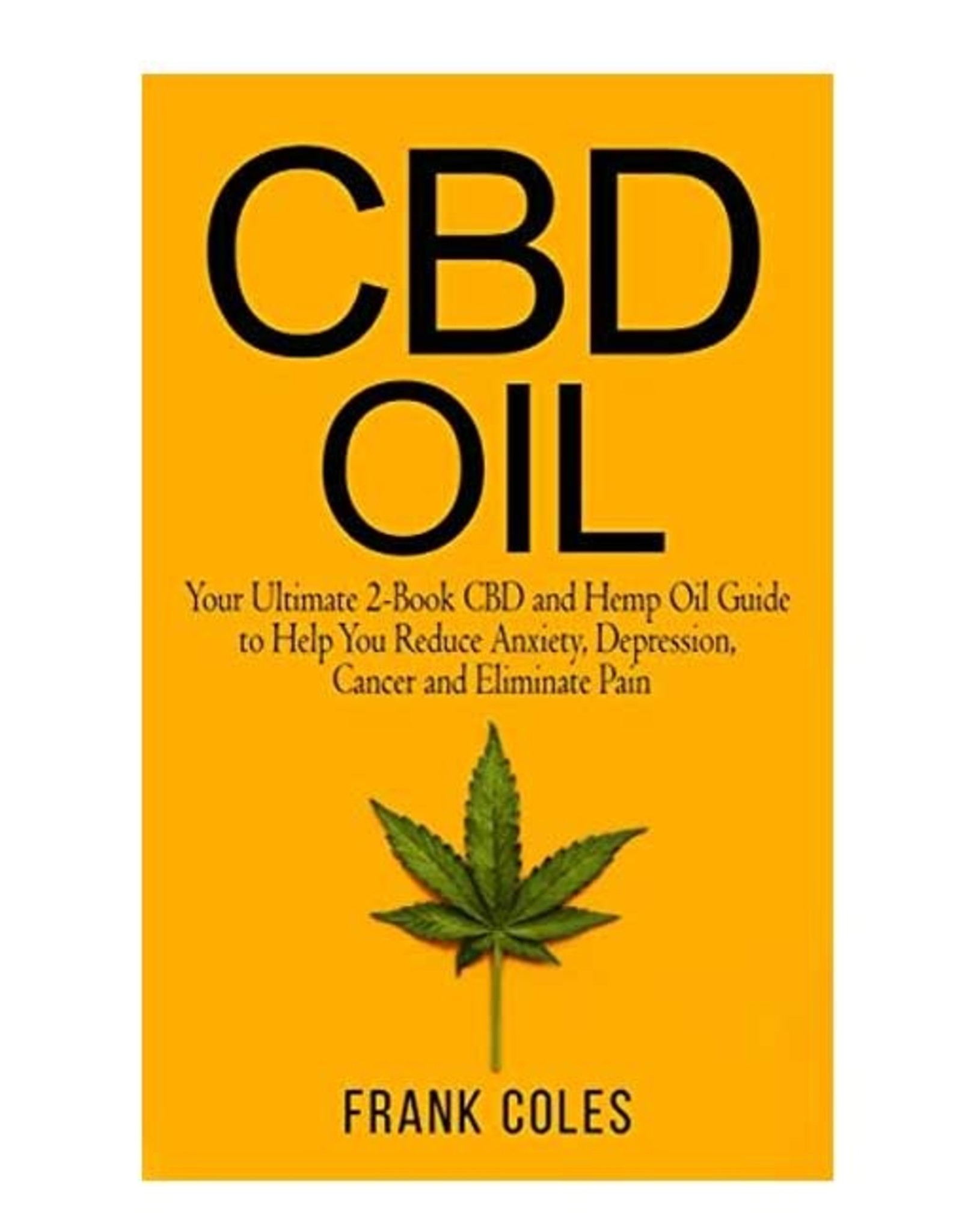 CBD Oil Guide