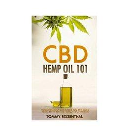 CBD Hemp Oil 101