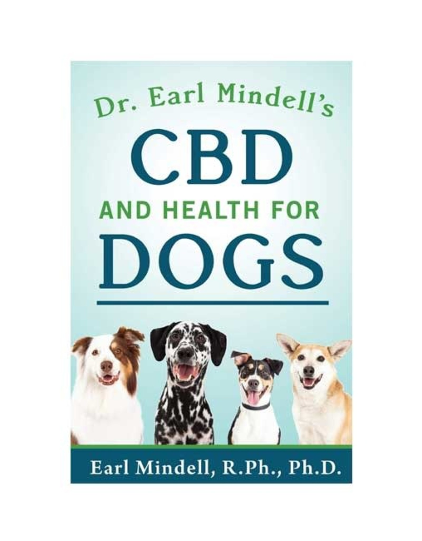 CBD And Health For Dogs