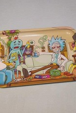 Dunkees Rolling Tray 9x13 Impossible Task