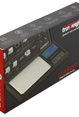 Truweigh Classic Digital Mini Scale 100g Black