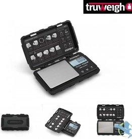 Truweigh Tuff-Weigh Digital Mini Scale 100g