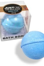 JustCBD Bath Bomb 5oz 25mg
