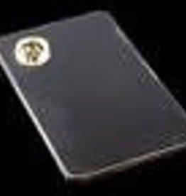 Credit Card Pipe