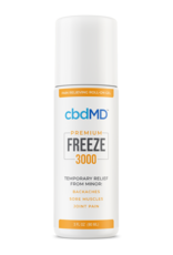 cbdMD cbdMD Freeze Roll-On