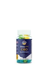 SunState Hemp SunState Sleep Plus CBD Gummies