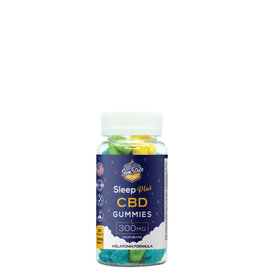 SunState Hemp SunState Sleep Plus CBD Gummies