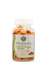 SunState Hemp SunState Turmeric & Ginger CBD Gummies
