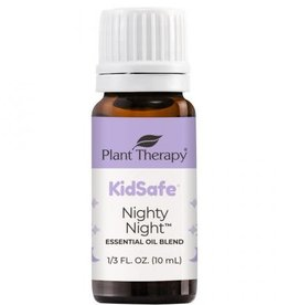 Plant Therapy Plant Therapy Essential Oil 10ml Nighty Night
