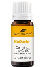 Plant Therapy Plant Therapy Essential Oil 10ml Calming the Child