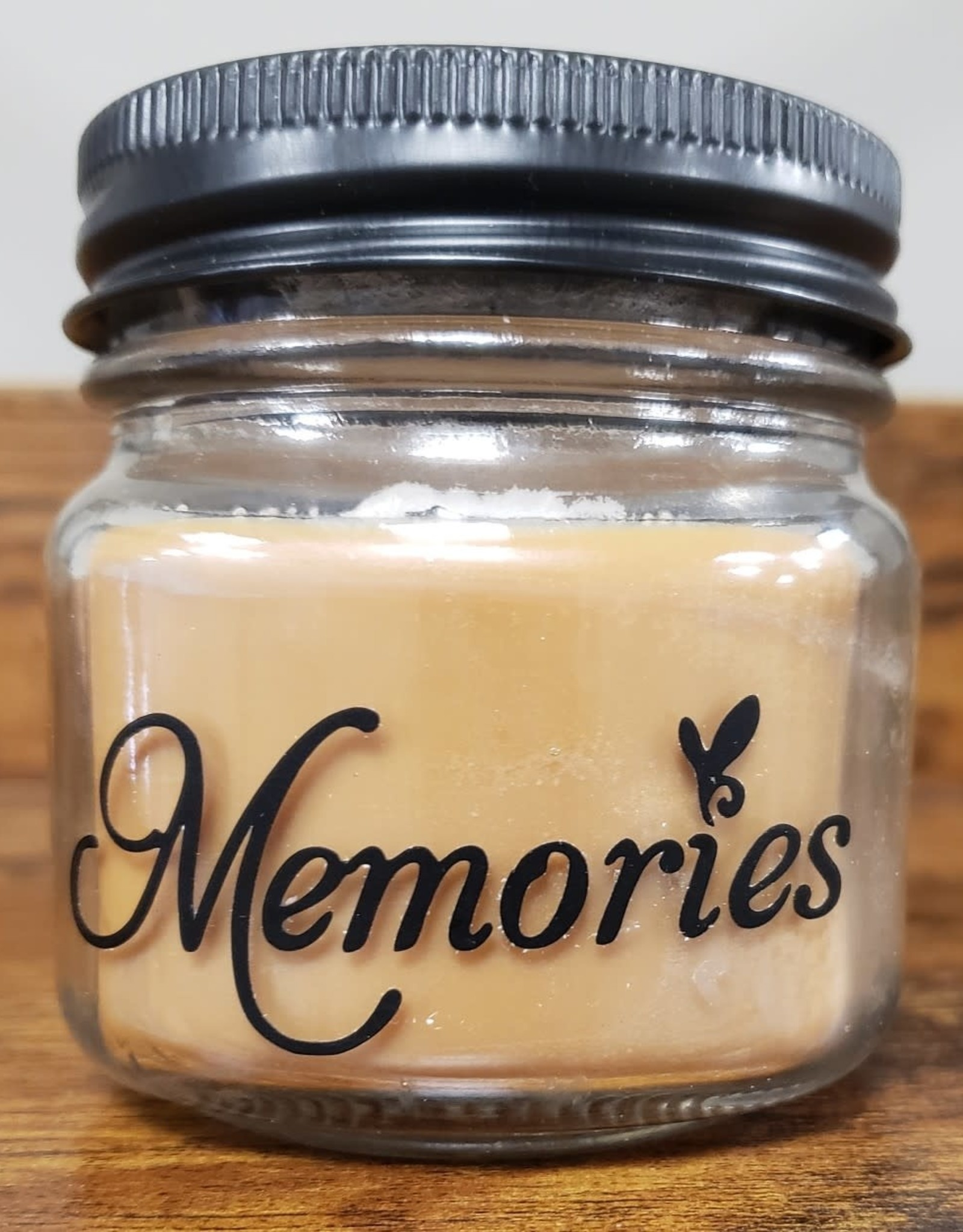 Expressive Scented Candles