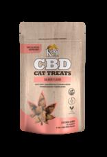 Koi CBD KOI CBD Cat Treats Salmon Flavor