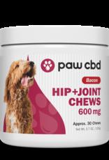 cbdMD cbdMD Hip+Joint Bacon Chews 20mg per piece