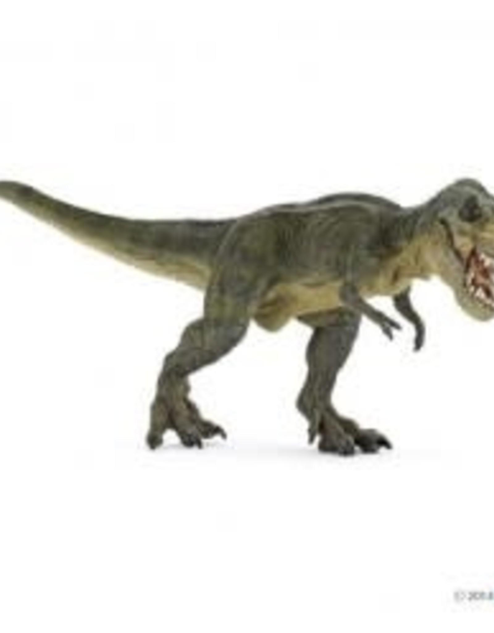 Papo Papo Green Running T-Rex