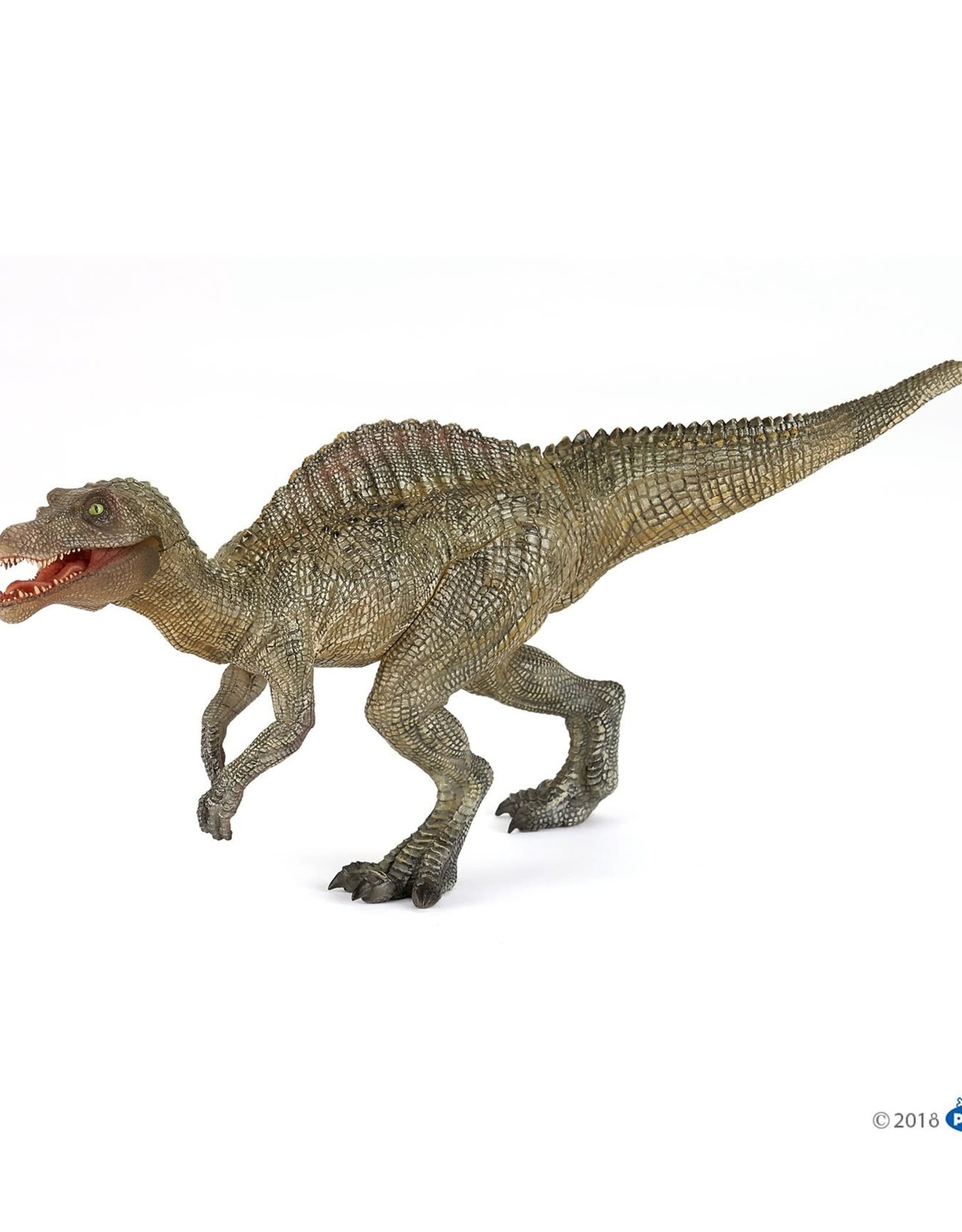 Papo Papo Young Spinosaurus