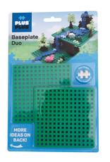Plus Plus Plus Plus Base Plate Duo