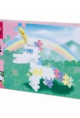 Plus Plus Plus Plus BIG  Pastel Unicorn 50pc