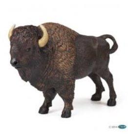 Papo Papo American Buffalo