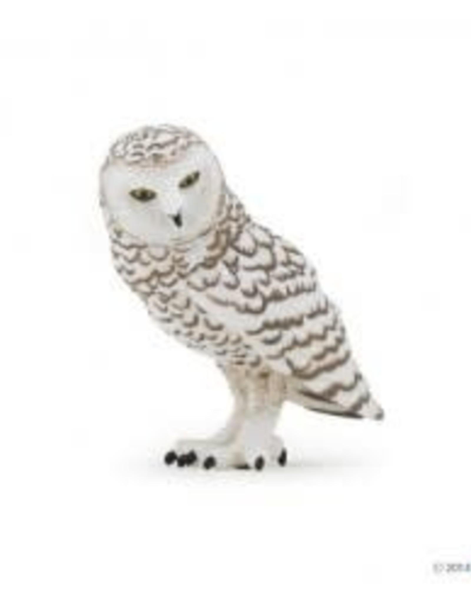 Papo Papo Snowy Owl