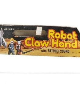 Playwell Robot Claw hand