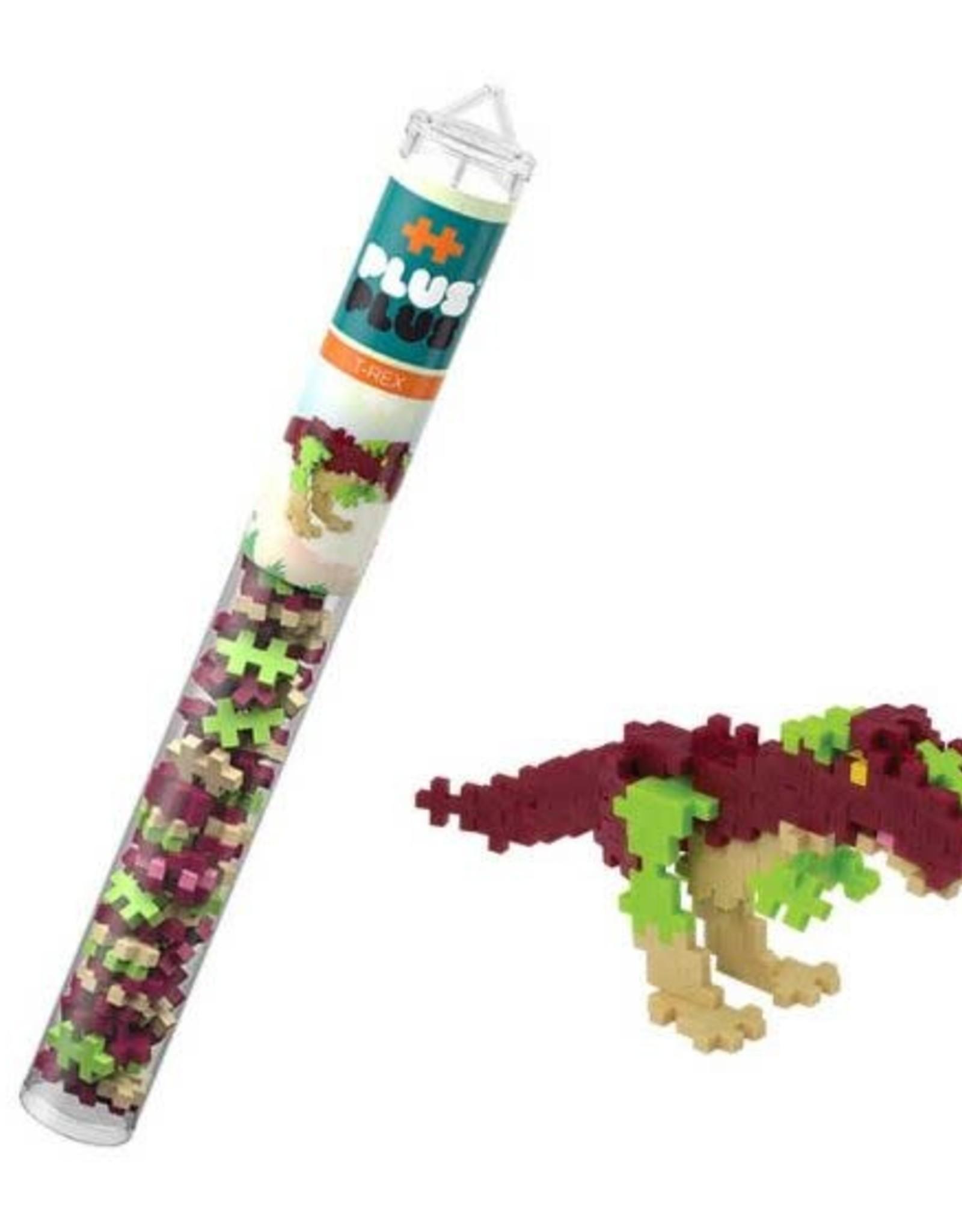 Plus Plus Plus-Plus Tube - Tyrannosaurus