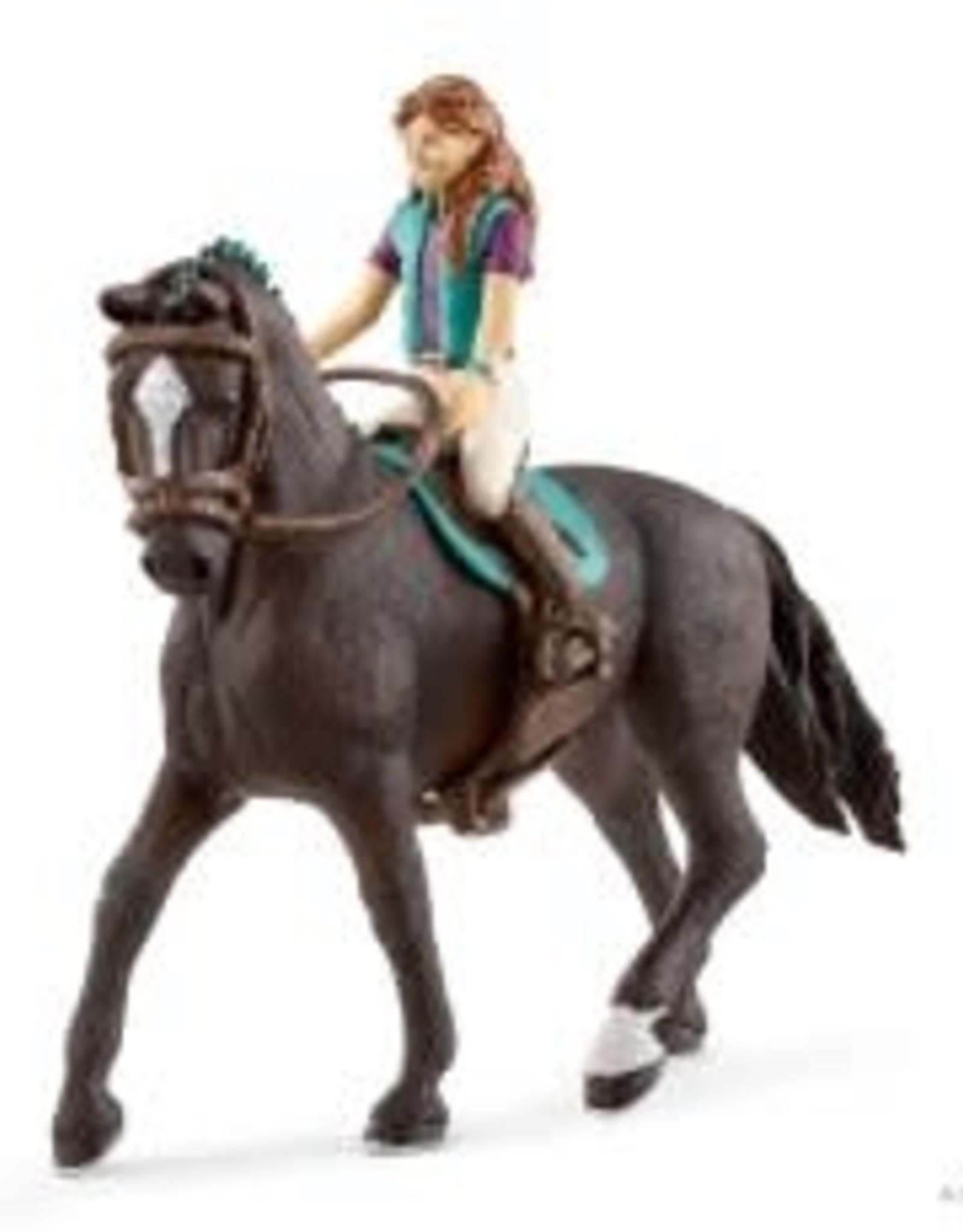 Schleich Schleich - Horse Club Lisa & Storm