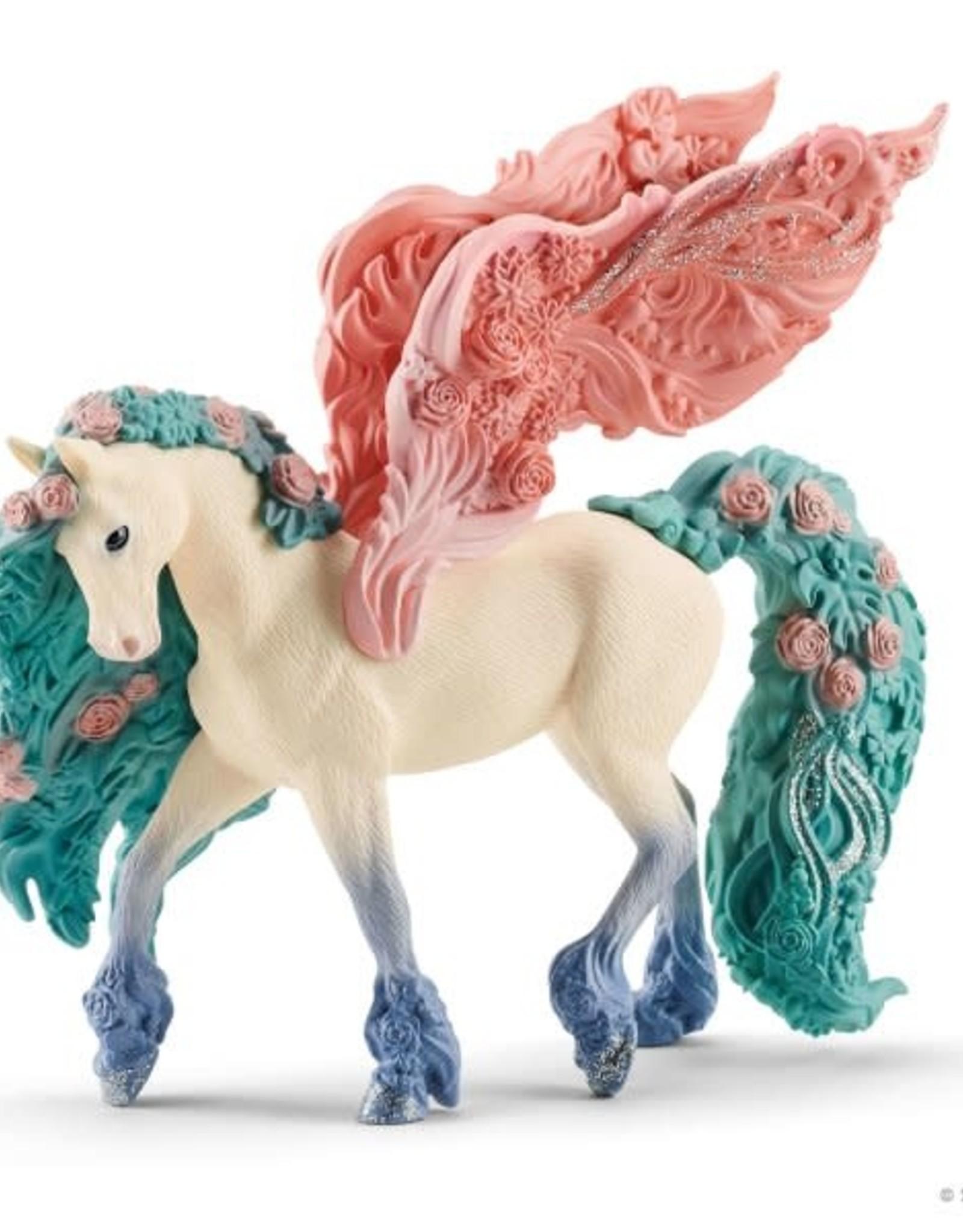 Schleich Schleich -Bayala Flower Pegasus